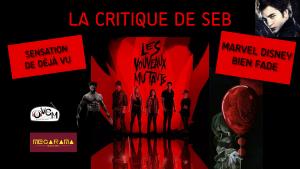 Chronique ciné Les nouveaux mutants