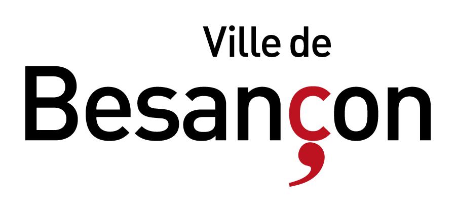 Logo ville de Besançon
