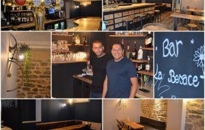 Bar La Besace