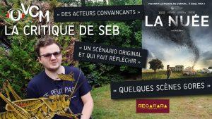 Chronique ciné La Nuée